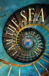 I am the Sea - An isolated lighthouse keeper investigates an unexplained death