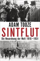 Adam Tooze: Sintflut ★★★★★