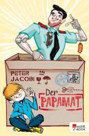Peter Jacobi: Der Papamat ★★★★
