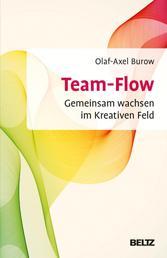 Team-Flow - Gemeinsam wachsen im Kreativen Feld