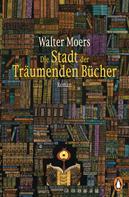 Walter Moers: Die Stadt der träumenden Bücher ★★★★