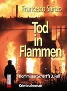 Francesco Sanzo: Tod in Flammen