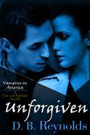 D. B. Reynolds: Unforgiven ★★★★★