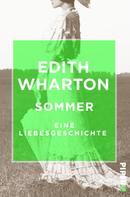 Edith Wharton: Sommer ★★★★★