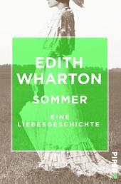 Sommer - Eine Liebesgeschichte