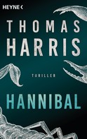 Thomas Harris: Hannibal ★★★★