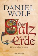 Daniel Wolf: Das Salz der Erde ★★★★★