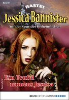 Janet Farell: Jessica Bannister 41 - Mystery-Serie