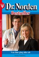 Patricia Vandenberg: Dr. Norden Bestseller 136 – Arztroman ★★★★