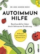 Simone Koch: Autoimmunhilfe