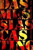 M.P. Anderfeldt: Das Messias Casting ★★★★★