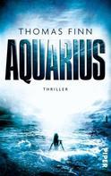 Thomas Finn: Aquarius ★★★★