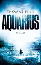 Aquarius - Thriller