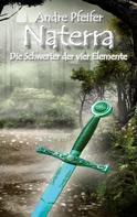 André Pfeifer: Naterra - Die Schwerter der vier Elemente