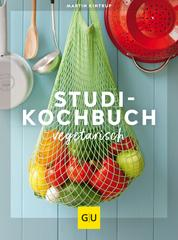 Studentenkochbuch - vegetarisch