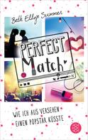 Beth Ellyn Summer: Perfect Match ★★★★
