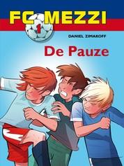 FC Mezzi 1 - De Pauze