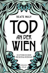 Tod an der Wien - Historischer Kriminalroman