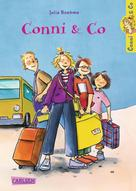 Julia Boehme: Conni & Co 1: Conni & Co ★★★★★