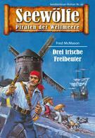 Fred McMason: Seewölfe - Piraten der Weltmeere 44 ★★★★