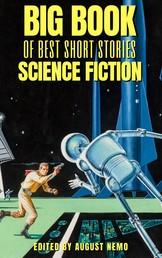Big Book of Best Short Stories - Specials - Science Fiction - Volume 10