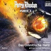 Perry Rhodan Neo 237: Das Omnitische Herz