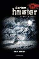 Uwe Voehl: Dorian Hunter 79 – Unter dem Eis ★★★★