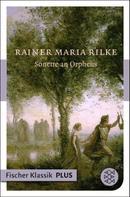 Rainer Maria Rilke: Sonette an Orpheus ★★★★