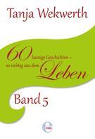 Tanja Wekwerth: Tanjas Welt Band 5 ★★★★★