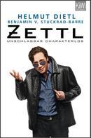 Helmut Dietl: Zettl - unschlagbar charakterlos ★★★