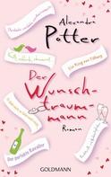 Alexandra Potter: Der Wunschtraummann ★★★★