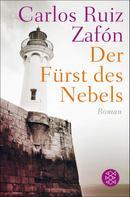 Carlos Ruiz Zafón: Der Fürst des Nebels ★★★★