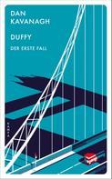 Dan Kavanagh: Duffy ★★★★
