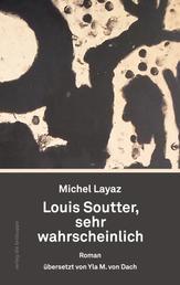 Louis Soutter, sehr wahrscheinlich