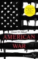 Omar El Akkad: American War ★★★★