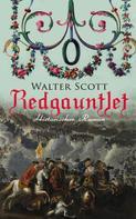 Sir Walter Scott: Redgauntlet (Historischer Roman)