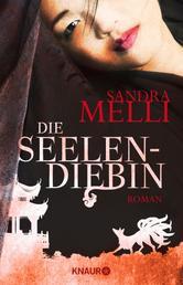 Die Seelendiebin - Roman