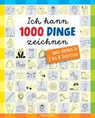 Norbert Pautner: Ich kann 1000 Dinge zeichnen.Kritzeln wie ein Profi! ★★★★