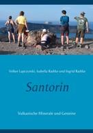Volker Lapczynski: Santorin