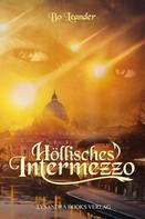 Bo Leander: Höllisches Intermezzo ★★★★