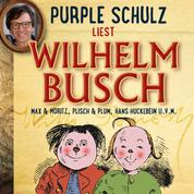 Purple Schulz liest Wilhelm Busch