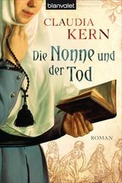 Die Nonne und der Tod - Roman