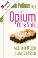 Andrea Fock: Opium fürs Volk ★★★★