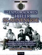 Javier Martínez-Pinna: Los exploradores de Hitler