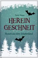 Karin Kaiser: Hereingeschneit