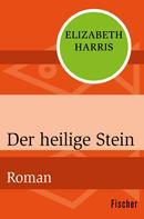 Elizabeth Harris: Der heilige Stein ★★★★