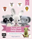 Amigurumipatterns.net: Tierisch süße Häkelfreunde 2