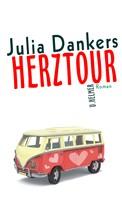 Julia Dankers: Herztour ★★