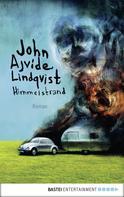 John Ajvide Lindqvist: Himmelstrand ★★★
