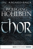 Wolfgang Hohlbein: Thor ★★★★